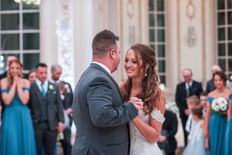 Lauren and Chris Wedding 0708