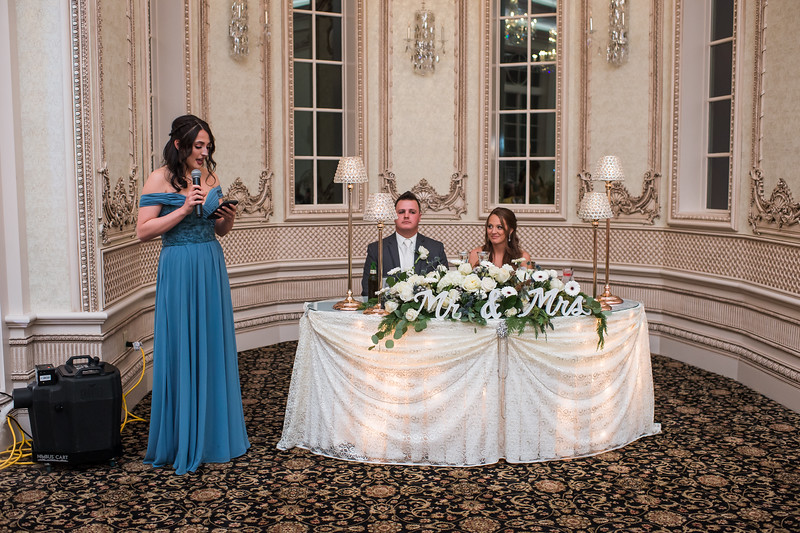 Lauren and Chris Wedding 0740