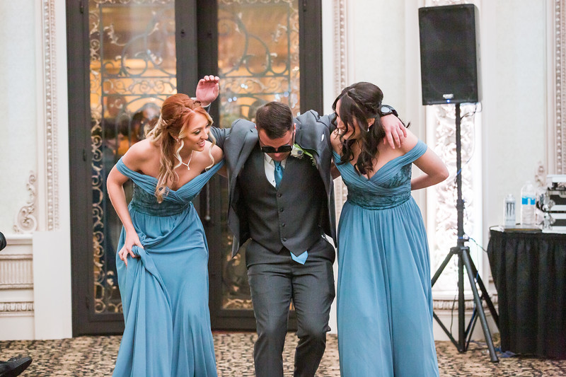 Lauren and Chris Wedding 0681