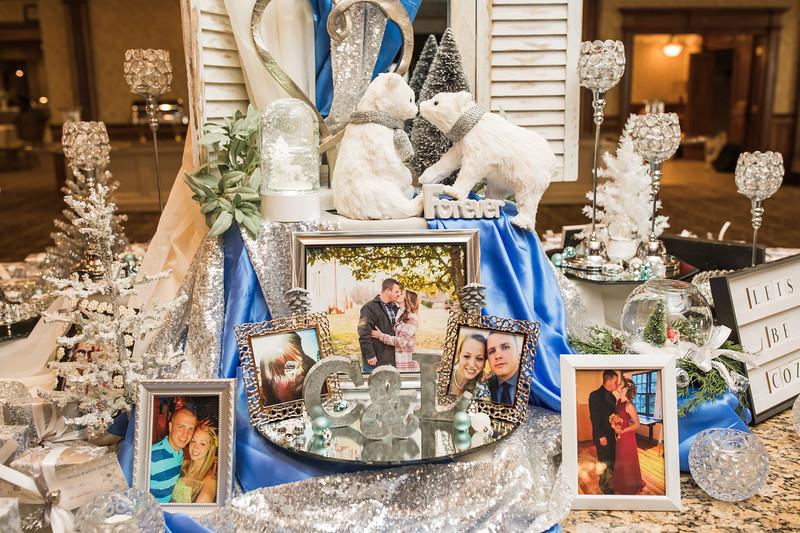 Lauren and Chris Wedding 0613