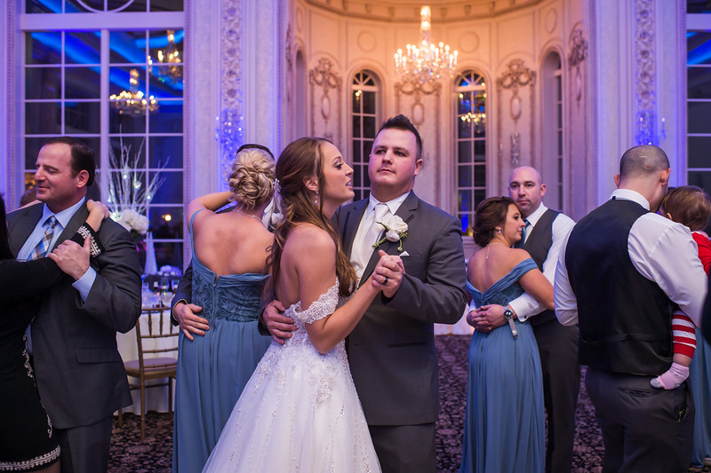 Lauren and Chris Wedding 0770
