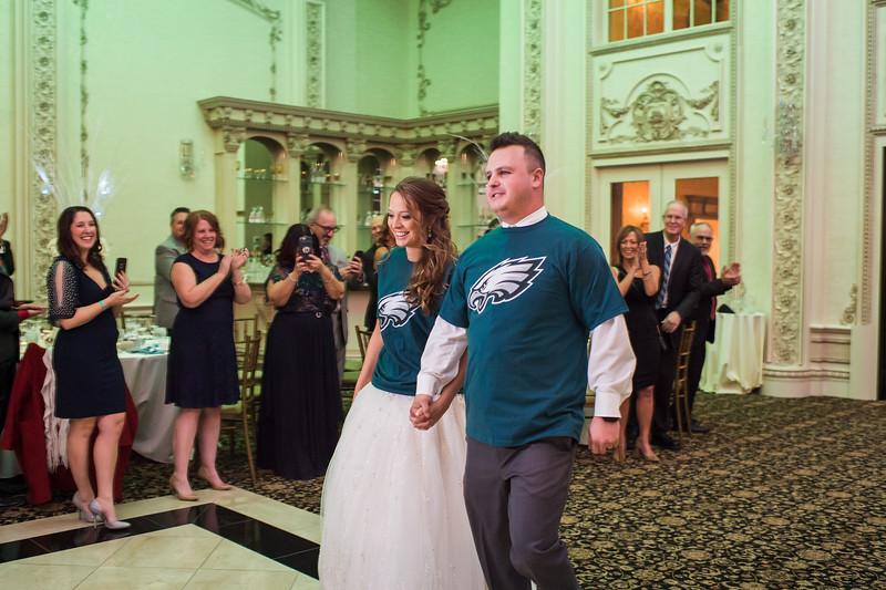 Lauren and Chris Wedding 0699