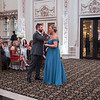 Lauren and Chris Wedding 0675
