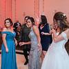 Lauren and Chris Wedding 0811