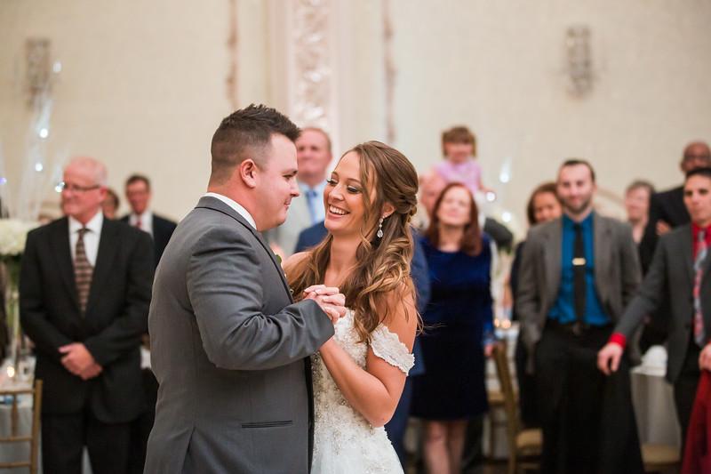 Lauren and Chris Wedding 0703