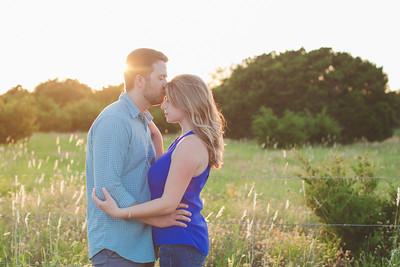 Lauren and Doug's Engagement Session
