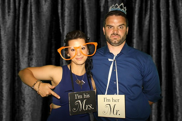 Lauren and James Lee Wedding