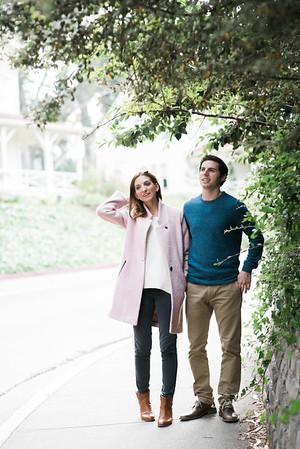 Lauren and Jordan