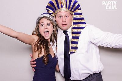 Lauren and Tommy - Wedding