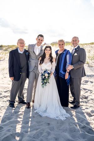 Lauren and Tony Wedding0345