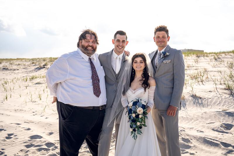 Lauren and Tony Wedding0337