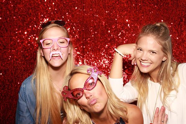 Lauren's Grad Party