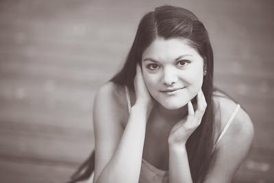 Lauren Estrada-26 bnw