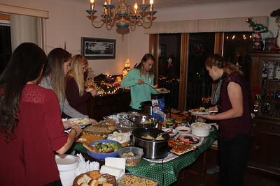Xmas Party LU Photos & Vids'16