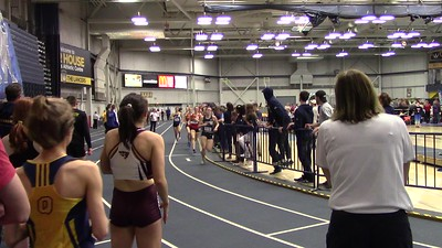 Women's 1500#7 - Crocks, Heidi- TrackLevel