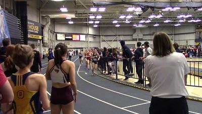 Women's 1500#7 - Crocks, Heidi- TrackLevel