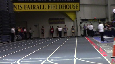 Men's 60m Heats - Skyler- TrackLevel