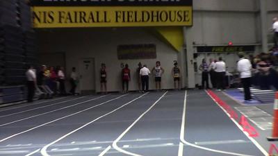 Men's 60m Heats - Skyler- TrackLevel