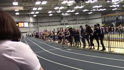 Men's 3k#5 - Liam- TrackLevel