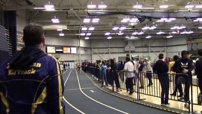 Women's 1500#6 - Jenny- TrackLevel