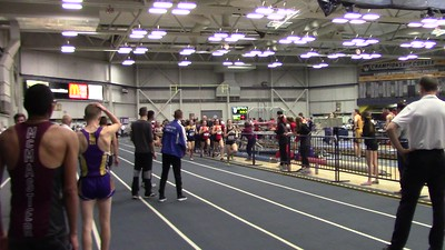 Women's 1500#5 - Crocks, Heidi- TrackLevel