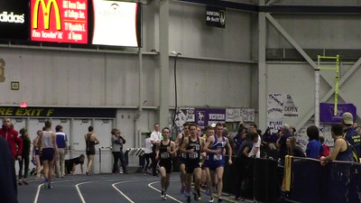 Men's 3k#1 - Liam- TrackLevel