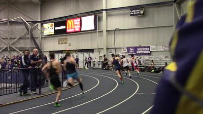 Men's 600m - Liam- TrackLevel