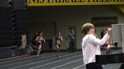 Women's 600m - Nicole Rich- TrackLevel