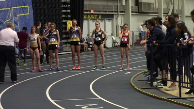 Women's 1500#1 - Crocks, Heidi- TrackLevel