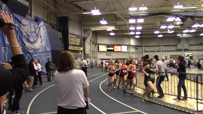 Women's 1500#6 - Crocks, Heidi- TrackLevel