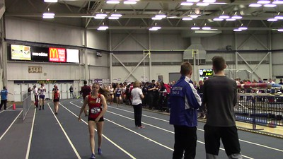 Women's 1500#5 - Jenny- TrackLevel