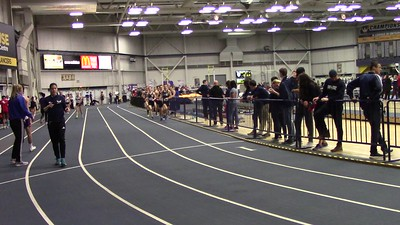 Men's 3k#3 - Liam- TrackLevel