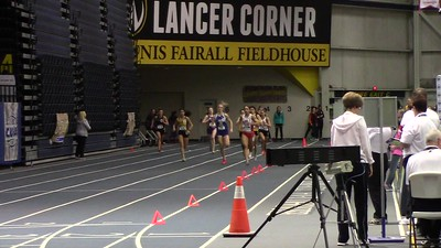 Women's 600m - Natasha- TrackLevel