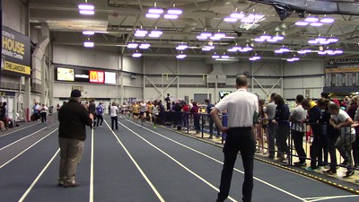 Men's 1500#6 - Caleb- TrackLevel
