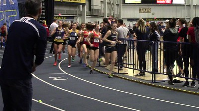 Women's 1500#3 - Crocks, Heidi- TrackLevel