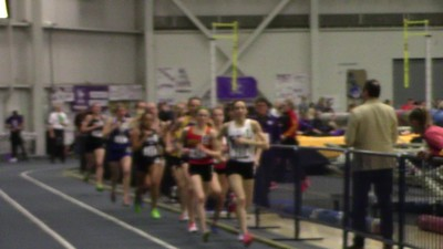 Women's 3k#6 - Crocker, Jenny- TrackLevel