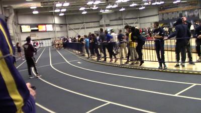 Women's 1500#2 - Jenny- TrackLevel