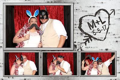 Laurie and Matt's Wedding