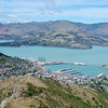 Lyttleton Harbour