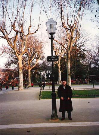 2.- Francia 1989-1990