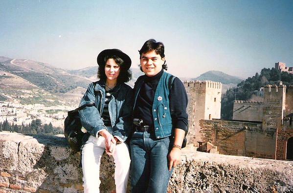 3.- España 1990
