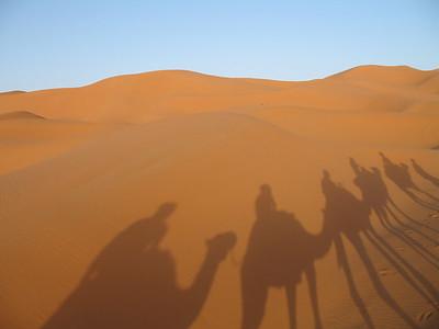 4.- Marruecos, Africa - 1990