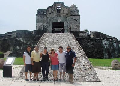 Cancun - DF / Verano 2012