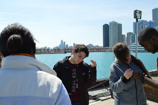 Chicago - Spring Break 2014