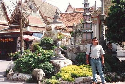 267 Bangkok TH