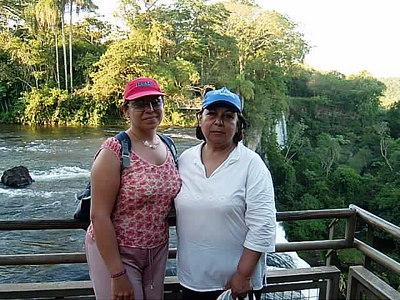 Hilda e Hilda de Viaje