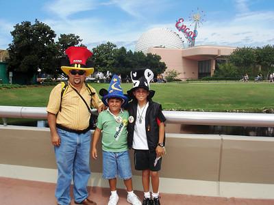 Orlando, USA 2006 - Disney