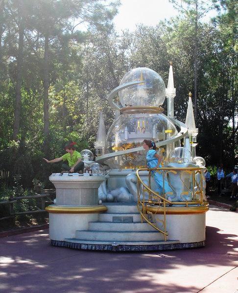 ~ Peter Pan & Wendy ~