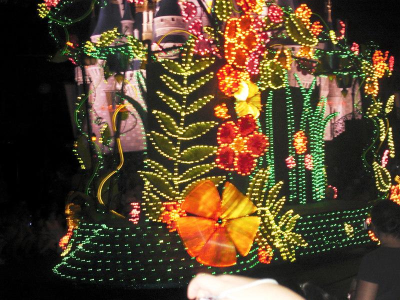 ~ Magic Kingdom ~ Orlando, Florida Octubre 2006