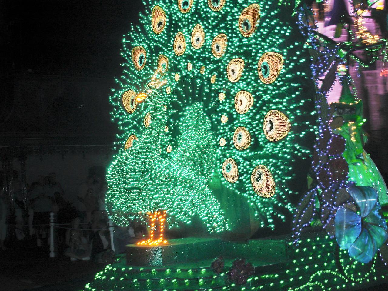 Desfile Nocturno ~ Magic Kingdom ~ Orlando, Florida Octubre 2006